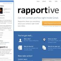 Porque você deve usar o Rapportive