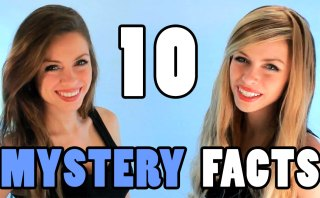 10 Mystery Facts