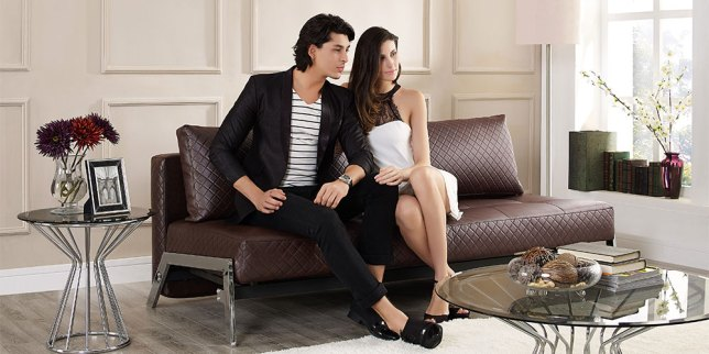 Denmark Sofa by Lifestyle