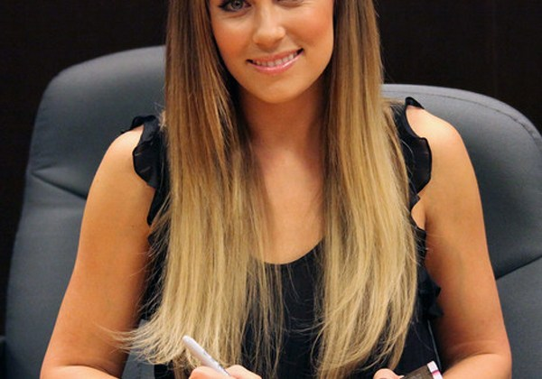 lauren-conrad-with-ombre-hairstyle
