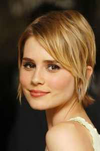 pixie cut hair design