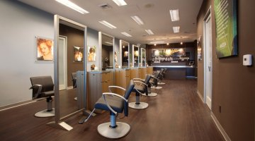 Markham local hair salons