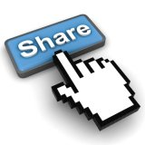 Share (Quelle: FreeDigitalPhotos.net by Master isolated images)