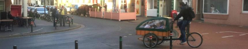 fahrradkindertransport