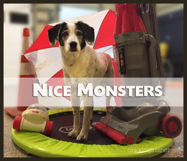 nice monsters-daisy