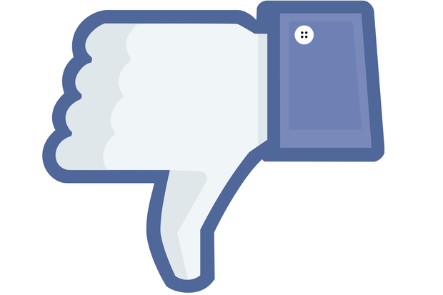 Off Topic Friday: Like us on Facebook or be evicted