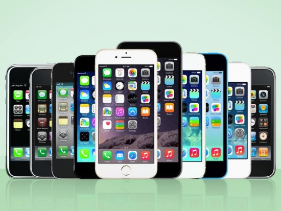 Apple sells billionth iPhone: Best product ever?