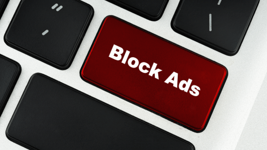 Facebook attempts to block ad blockers