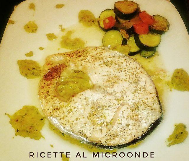 Merluzzo del mugnaio al microonde ricette al microonde for Microonde ricette