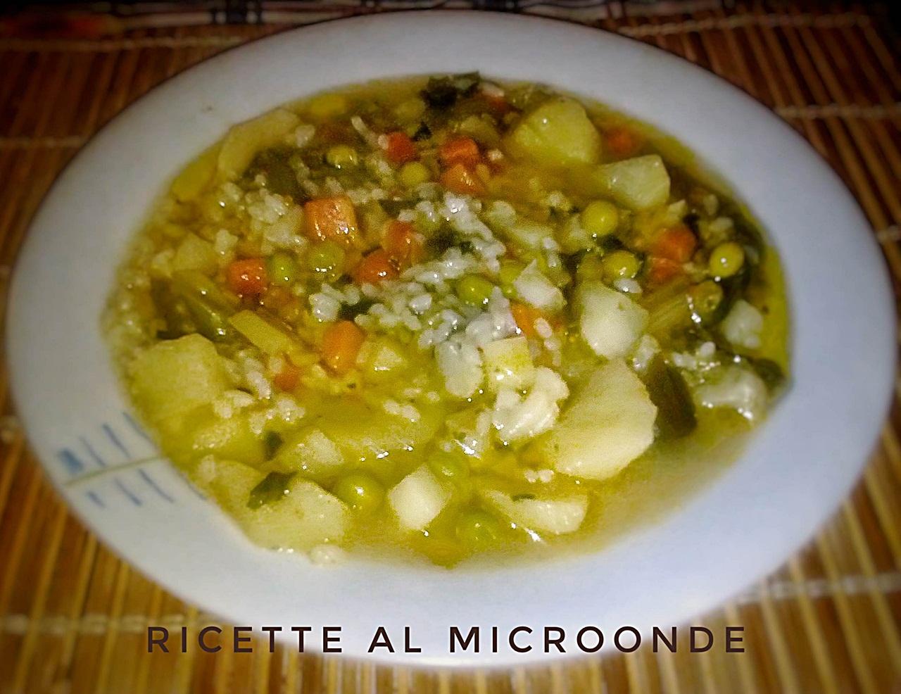 Peperoni e pomodori al microonde ricette al microonde for Microonde ricette