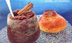 Granita al cioccolato Tipica Catanese