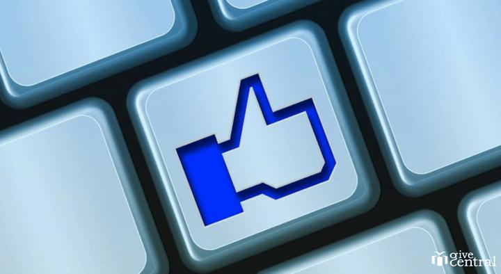 facebook fundraising success