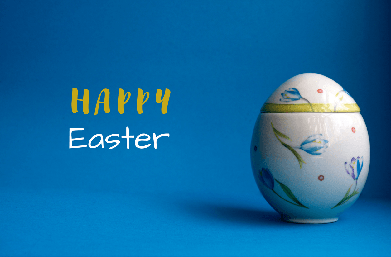 GiveCentral wishes you a blessed Easter Triduum!