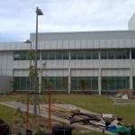 Mackay Base Hospital
