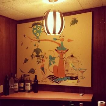 The-Kit-Kat-lounge-namesake.-Custom-art-created-for-the-room-in-1960-jetsonia-historichouston-mcm-mi