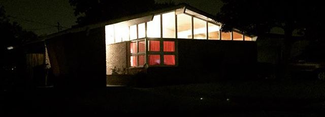 The-Parents-Magazine-Home-looks-fantastic-at-night-It-makes-me-smile-every-time-I-drive-by-it.-Houst