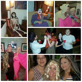 Halloween-in-Glenbrook-Valley-with-some-great-Mid-Century-lamp-porn-too-midcenturymodern-midcenturyl