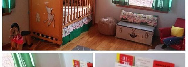 Proof-kids-rooms-can-be-fun-and-retro-retrochina-vintagecrib-midcenturyliving-midcenturynursery-retr