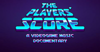 Video Game Music Documentary Reaches Funding Goal!