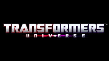 News Flash – Transformers Universe To Shut Down