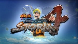 NEW – PS4 & Xbox One Targeted For Naruto Shippuden's Next Ninja Storm