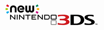 It's The All-New Nintendo 3DS!