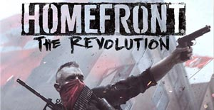 Homefront: The Revolution – YOU Could Be The Star