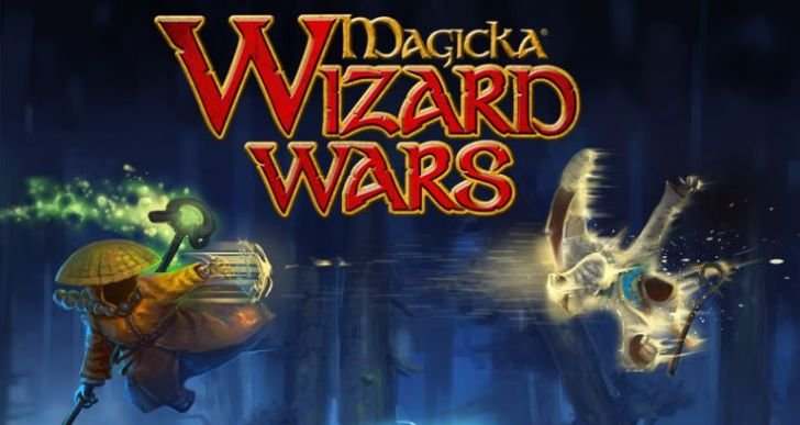Magicka: Wizard Wars – Announces April 28th Launch!