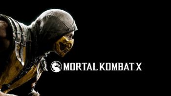WATCH – Mortal Kombat X Launch Trailer