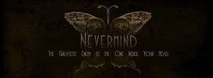 Nevermind – The Biofeedback game arrives on Steam Early Access