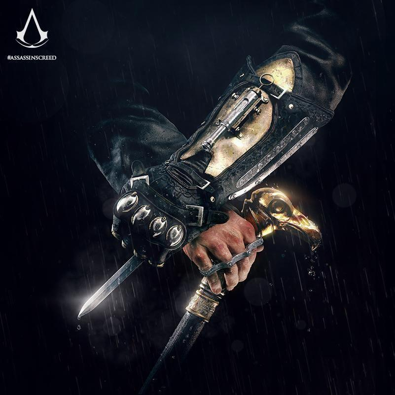 Assassin's Creed Livestream Reveal!