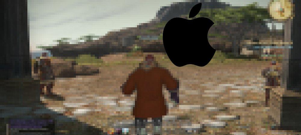 Final Fantasy XIV – Mac Port Isn't Great