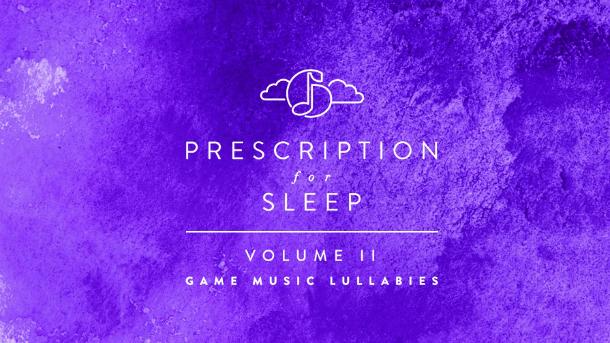 Second Volume of Game Music Lullabies – Metal Gear Solid Composer Arranges Tracks