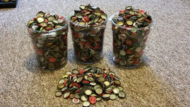 Fallout 4 Fan Attempts to Pre-Order the Game with Bottle Caps