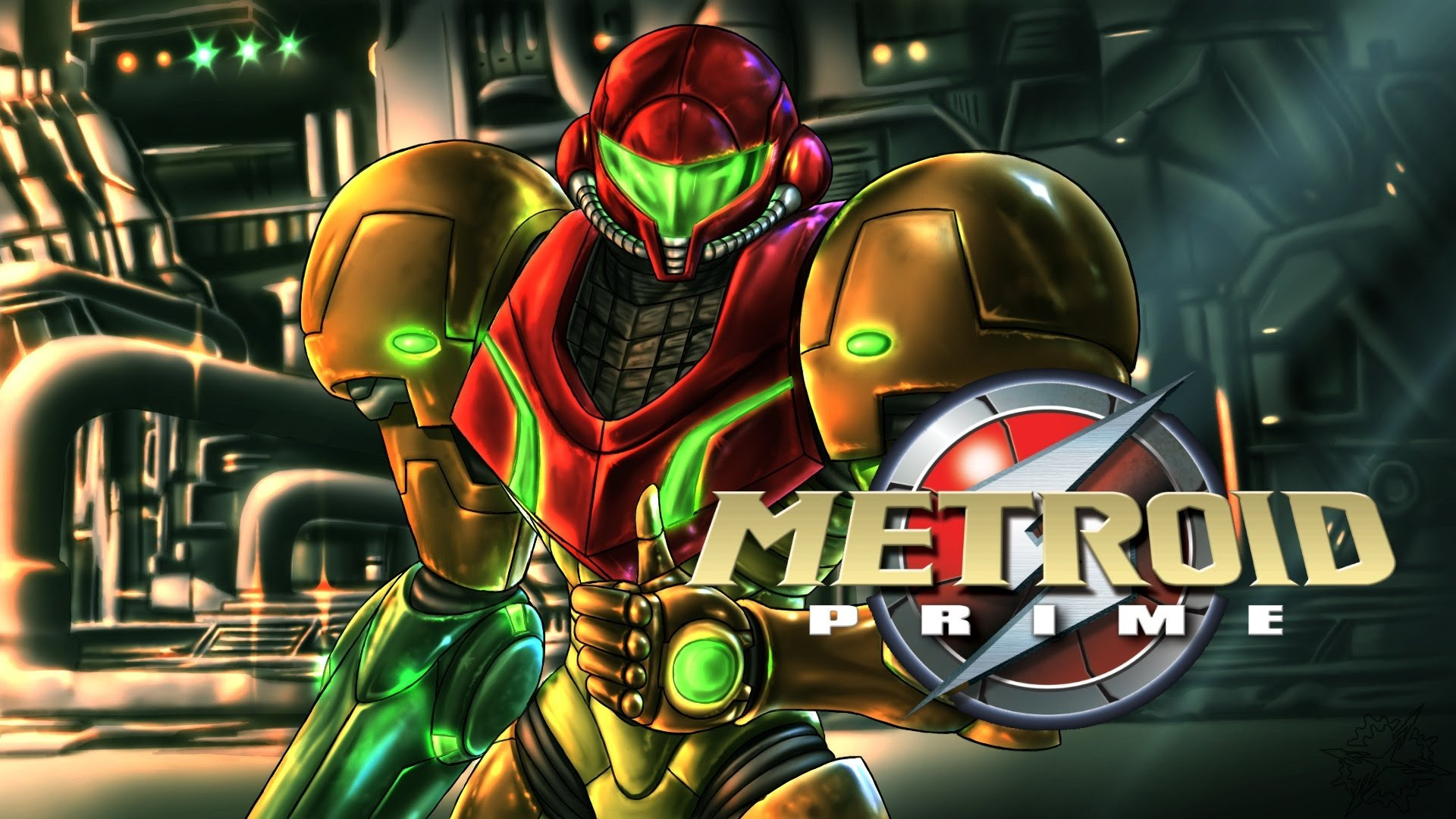 Metroid Prime – Not Likely Till Next Nintendo Console