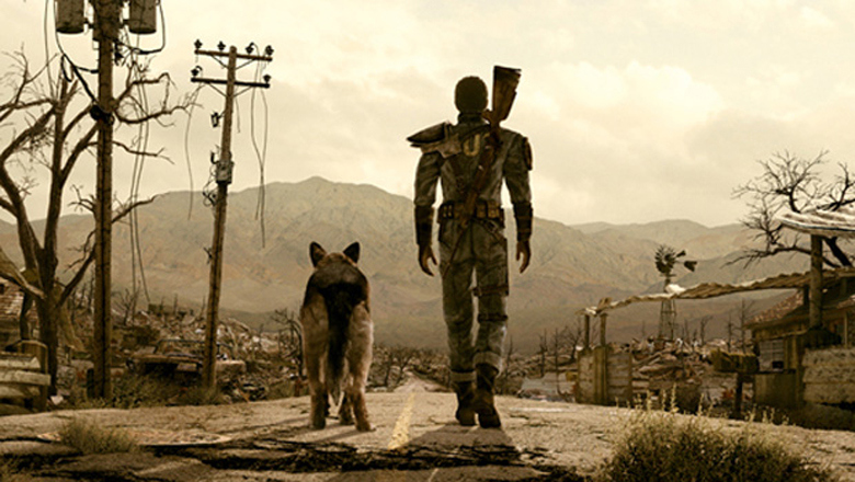 Preorder Fallout 4 On Xbox One, Get Free Fallout 3 Copy