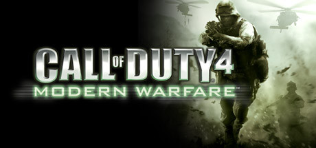 Call of Duty 4 to be remastered??