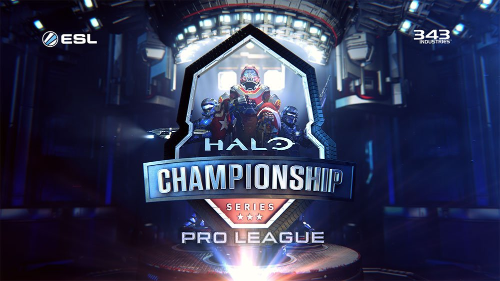 The end of week 2, HCS Pro League