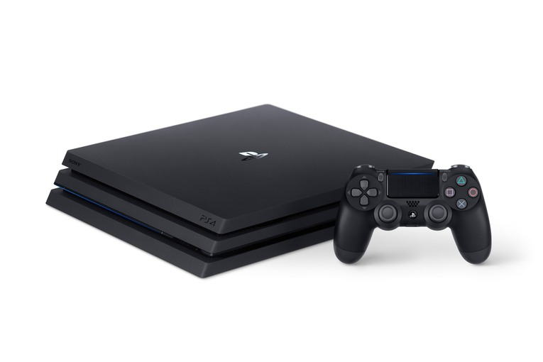 PlayStation 4 Pro & PlayStation 4 Slim Revealed