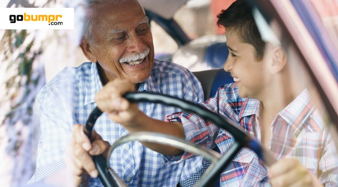 A Beginner's Guide To Teaching Your Child How To Drive