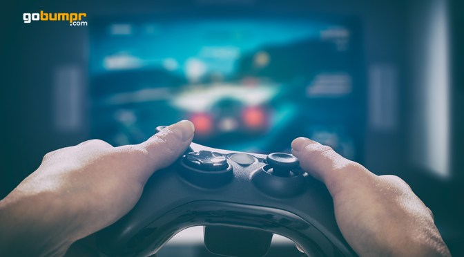 Our favourite video games that help you drive better