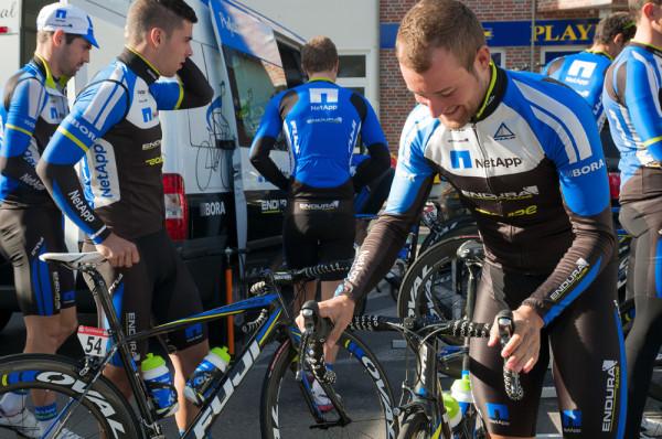 michael schwarzmann ralf matzka team netapp-endura muensterland giro radrennen 2013