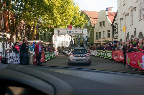 muensterland giro 2013 radrennen profi start beckum