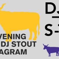 On the Calendar: An Evening with DJ Stout