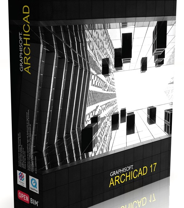 ArchiCAD is a Three-peat Hammer Winner