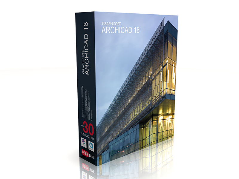Announcing ArchiCAD 18