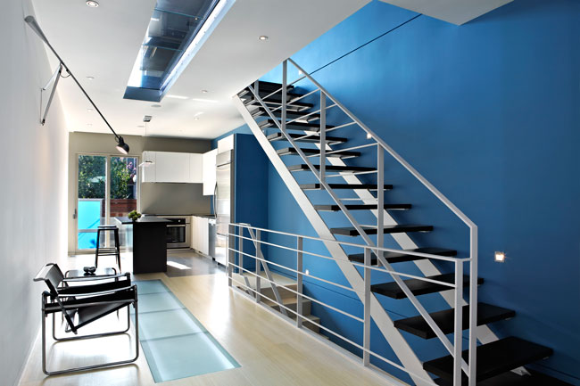 Award winning interior design with archicad bim engine for Award winning interior design