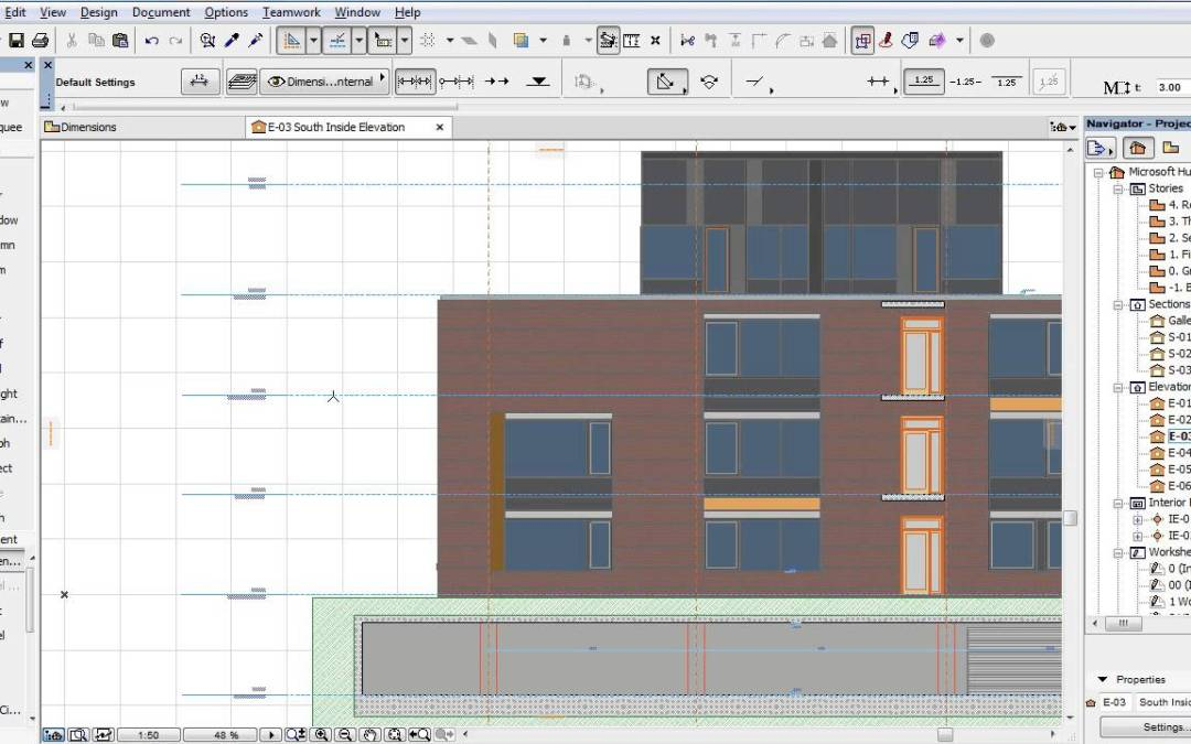 Pick Your Playlist – Learn ARCHICAD 19 – Dimensioning Enhancements