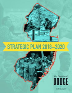 Dodge's Strategic Plan