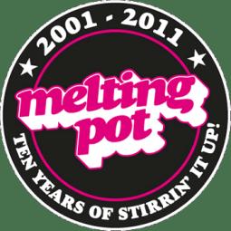 Melting Pot 10th Anniversary